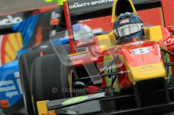 © Octane Photographic Ltd. 2011. Belgian Formula 1 GP, Practice session - Friday 26th August 2011. Digital Ref : 0170cb1d7409