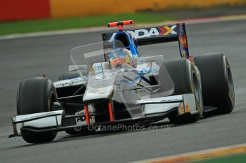 © Octane Photographic Ltd. 2011. Belgian Formula 1 GP, Practice session - Friday 26th August 2011. Digital Ref : 0170cb1d7508
