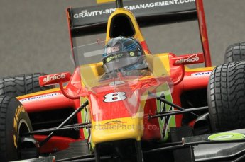© Octane Photographic Ltd. 2011. Belgian Formula 1 GP, Practice session - Friday 26th August 2011. Digital Ref : 0169cb1d7655