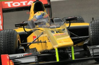 © Octane Photographic Ltd. 2011. Belgian Formula 1 GP, Practice session - Friday 26th August 2011. Digital Ref : 0170cb1d7658