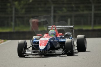 © Octane Photographic Ltd. 2011. British F3 – Brands Hatch, 18th June 2011. Digital Ref : CB1D4550
