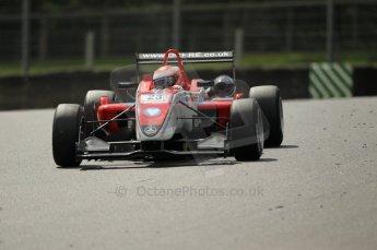 © Octane Photographic Ltd. 2011. British F3 – Brands Hatch, 18th June 2011. Digital Ref : CB1D4556