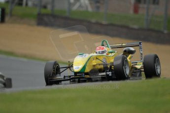 © Octane Photographic Ltd. 2011. British F3 – Brands Hatch, 18th June 2011. Digital Ref : CB1D4583