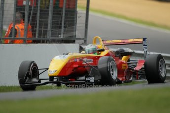 © Octane Photographic Ltd. 2011. British F3 – Brands Hatch, 18th June 2011. Digital Ref : CB1D4602