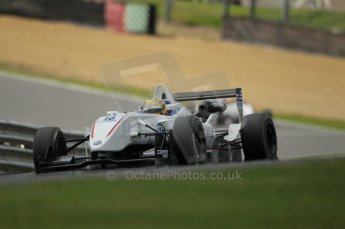 © Octane Photographic Ltd. 2011. British F3 – Brands Hatch, 18th June 2011. Digital Ref : CB1D4609