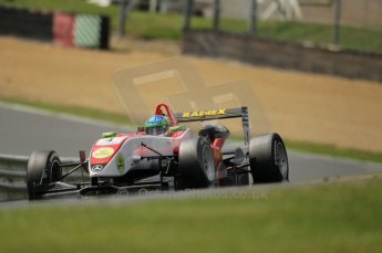 © Octane Photographic Ltd. 2011. British F3 – Brands Hatch, 18th June 2011. Digital Ref : CB1D4620