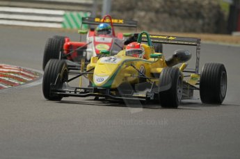 © Octane Photographic Ltd. 2011. British F3 – Brands Hatch, 18th June 2011. Digital Ref : 0146CB1D5043