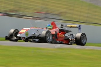 © Octane Photographic Ltd. 2011. British F3 – Brands Hatch, 18th June 2011. Digital Ref : CB7D4215