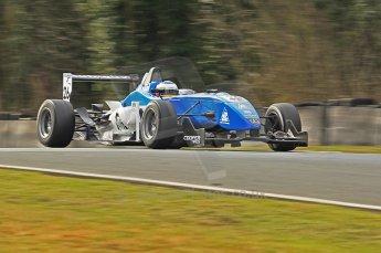 © Octane Photographic 2010. British Formula 3 Easter weekend April 3rd 2010 - Oulton Park, Carlos Heurtas - Raikkonen Robertson Racing. Digital Ref. 0049CB1D6449