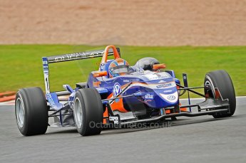 © Octane Photographic 2010. British Formula 3 Easter weekend April 5th 2010 - Oulton Park, Adriano Buzzaid - Carlin. Digital Ref. 0049CB7D1015