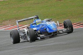 © Octane Photographic 2010. British Formula 3 Easter weekend April 5th 2010 - Oulton Park, Carlos Heurtas - Raikkonen Robertson Racing. Digital Ref. 0049CB7D1021