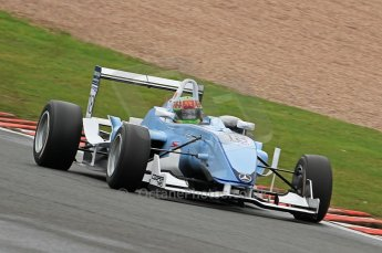 © Octane Photographic 2010. British Formula 3 Easter weekend April 5th 2010 - Oulton Park, Adderly Fong - Sino Vision Racing. Digital Ref. 0049CB7D1052