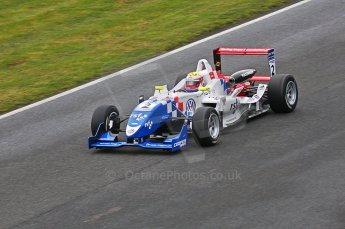 © Octane Photographic 2010. British Formula 3 Easter weekend April 5th 2010 - Oulton Park, James Calado - Carlin. Digital Ref. 0049LW40D1368