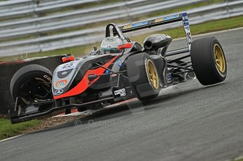 © Octane Photographic 2010. British Formula 3 Easter weekend April 5th 2010 - Oulton Park, Hywel Lloyd -  CF Racing with manor Motorsport. Digital Ref. 0049CB7D1043
