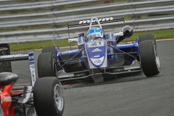 © Octane Photographic 2010. British Formula 3 Easter weekend April 5th 2010 - Oulton Park. Digital Ref. 0049CB7D1388
