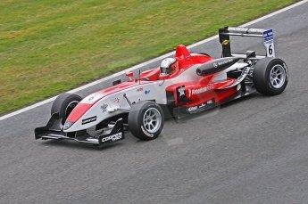© Octane Photographic 2010. British Formula 3 Easter weekend April 5th 2010 - Oulton Park. Digital Ref. 0049LW40D1398