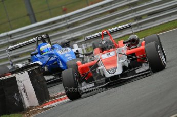 © Octane Photographic 2010. British Formula 3 Easter weekend April 5th 2010 - Oulton Park. Digital Ref. 0049CB7D1433