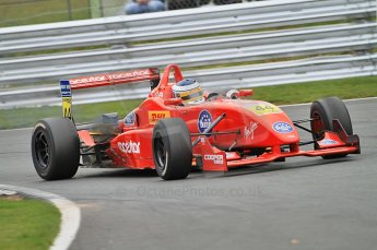 © Octane Photographic 2010. British Formula 3 Easter weekend April 5th 2010 - Oulton Park. Digital Ref. T-sport, James Cole. 0049CB7D1463