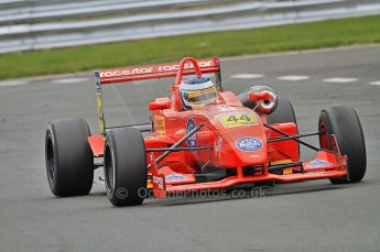 © Octane Photographic 2010. British Formula 3 Easter weekend April 5th 2010 - Oulton Park. Digital Ref. T-sport, James Cole. 0049CB7D1466