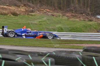 © Octane Photographic 2010. British Formula 3 Easter weekend April 5th 2010 - Oulton Park, Adriano Buzzaid - Carlin. Digital Ref. 0049LW40D2013