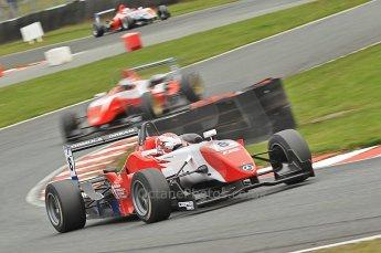 © Octane Photographic 2010. British Formula 3 Easter weekend April 5th 2010 - Oulton Park, Daisuke Nakajima - Raikkonen Robertson Racing. Digital Ref. 0049CB1D8279