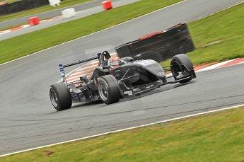 © Octane Photographic 2010. British Formula 3 Easter weekend April 5th 2010 - Oulton Park. Digital Ref. 0049CB1D8288