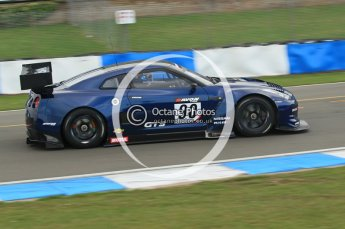 © Octane Photographic 2011 – British GT Championship. Free Practice Session 1. 24th September 2011. Digital Ref : 0183lw1d4870