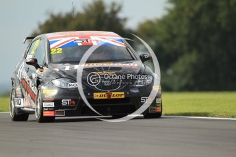 © Octane Photographic Ltd. 2011. British Touring Car Championship – Snetterton 300, Tom Boardman - SEAT Leon - Special Tuning Racing. Saturday 6th August 2011. Digital Ref : 0121CB7D8697