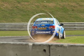 © Octane Photographic Ltd. 2011. British Touring Car Championship – Snetterton 300, Jason Plato - Chevrolet Cruze - Silverline. Saturday 6th August 2011. Digital Ref : 0121CB7D8814