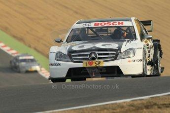 © Octane Photographic Ltd. 2011. DTM Round 7– Brands Hatch. Practice 1. Friday 2nd September 2011. Digital Ref : 0171CB1D1217