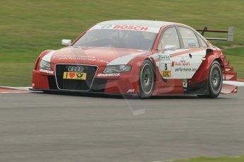 © Octane Photographic Ltd. 2011. DTM Round 7– Brands Hatch. Practice 1. Friday 2nd September 2011. Digital Ref : 0171CB1D1276