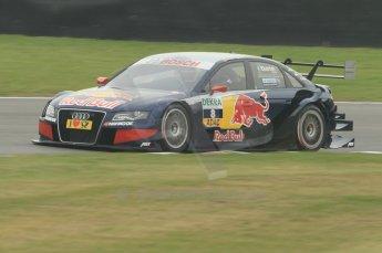 © Octane Photographic Ltd. 2011. DTM Round 7– Brands Hatch. Practice 1. Friday 2nd September 2011. Digital Ref : 0171CB1D1283