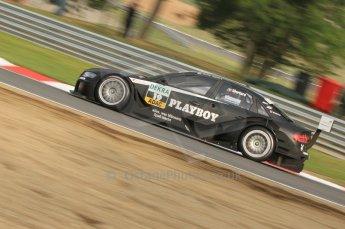 © Octane Photographic Ltd. 2011. DTM Round 7– Brands Hatch. Practice 1. Friday 2nd September 2011. Digital Ref : 0171CB7D1016