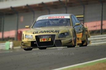 © Octane Photographic Ltd. 2011. DTM Round 7– Brands Hatch. Practice 2. Friday 2nd September 2011. Digital Ref : 0172CB1D1980