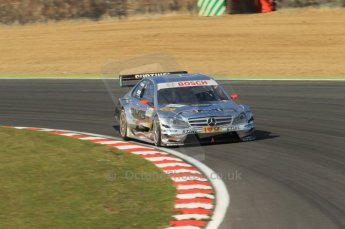 © Octane Photographic Ltd. 2011. DTM Round 7– Brands Hatch. Practice 2. Friday 2nd September 2011. Digital Ref : 0172CB1D2186