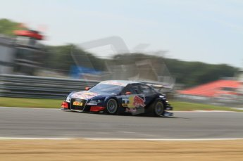 © Octane Photographic Ltd. 2011. DTM Round 7– Brands Hatch. Practice 2. Friday 2nd September 2011. Digital Ref : 0172CB7D1635
