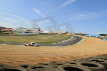© Octane Photographic Ltd. 2011. DTM Round 7– Brands Hatch. Practice 2. Friday 2nd September 2011. Digital Ref : 0172CB7D2082