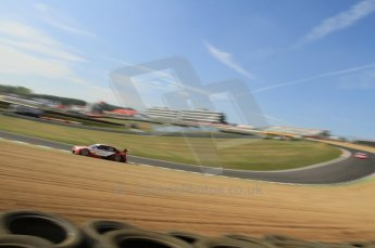 © Octane Photographic Ltd. 2011. DTM Round 7– Brands Hatch. Practice 2. Friday 2nd September 2011. Digital Ref : 0172CB7D2093