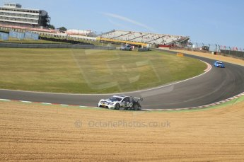 © Octane Photographic Ltd. 2011. DTM Round 7– Brands Hatch. Practice 2. Friday 2nd September 2011. Digital Ref : 0172CB7D2113