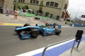 © Octane Photographic Ltd. 2011. European Formula1 GP, Friday 24th June 2011. GP2 Practice. Kevin Mirocha - Ocean Racing Technology. Digital Ref: 0082CB1D6328