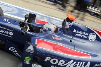 © Octane Photographic Ltd. 2011. European Formula1 GP, Friday 24th June 2011. GP2 Practice. Sam Bird - iSport International. Digital Ref: 0082CB1D6539