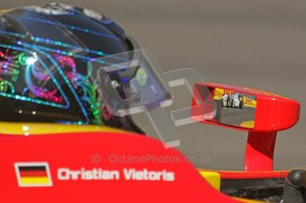 © Octane Photographic Ltd. 2011. European Formula1 GP, Sunday 26th June 2011. GP2 Sunday race. Christain Vietoris - Racing Engineering. Digital Ref:  0090CB1D9143