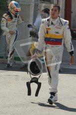 © Octane Photographic Ltd. 2011. European Formula1 GP, Sunday 26th June 2011. GP2 Sunday race. Rodolfo González - Trident Racing. Digital Ref:  0090CB1D9331