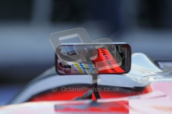 © Octane Photographic Ltd. 2011. European Formula1 GP, Sunday 26th June 2011. GP3 Sunday race. Adrian Quaife-Hobbs - Marussia Manor Racing. Digital Ref:  0091CB1D8524