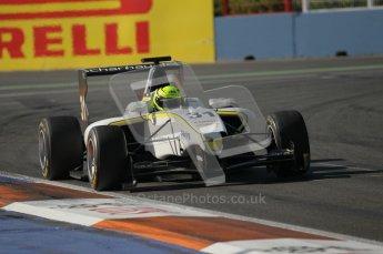 © Octane Photographic Ltd. 2011. European Formula1 GP, Sunday 26th June 2011. GP3 Sunday race. Nigel Melker - RSC Mucke Motorsport. Digital Ref:  0091CB1D8748