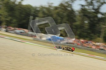 © Octane Photographic Ltd. 2011. Formula 1 World Championship – Italy – Monza – 10th September 2011 – Qualifying – Digital Ref :  0176CB1D3123