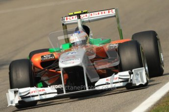 © Octane Photographic Ltd. 2011. Formula 1 World Championship – Italy – Monza – 10th September 2011 – Qualifying – Digital Ref :  0176CB7D6880