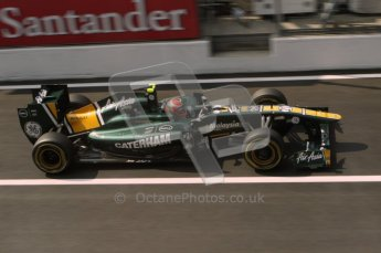 © Octane Photographic Ltd. 2011. Formula 1 World Championship – Italy – Monza – 10th September 2011 – Qualifying – Digital Ref :  0176LW7D6226
