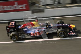 © Octane Photographic Ltd. 2011. Formula 1 World Championship – Italy – Monza – 10th September 2011 – Qualifying – Digital Ref :  0176LW7D6231