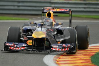 © Octane Photographic Ltd. 2011. Formula One Belgian GP – Spa – Friday 26th August 2011 – Free Practice 2. Digital Reference : 0164CB1D7996